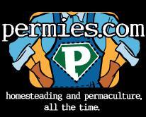 permaculture-gardener