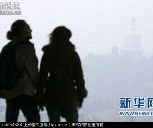 [2012年]美国驻华使馆称北京空气已糟到了无法检测的地步