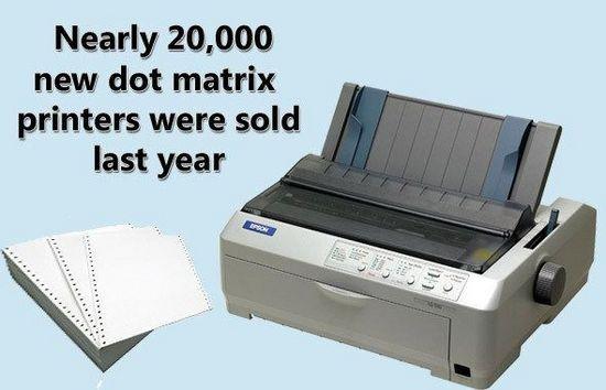 12大仍在使用的过时技术