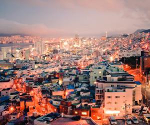 城市化的四个过程:从城市化到再城市化