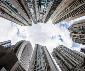 联合国表示,预计到2050年世界人口的68%将居住在城市地区