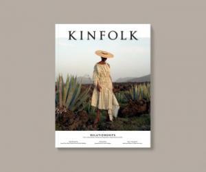全球知名的生活方式季刊KINFOLK