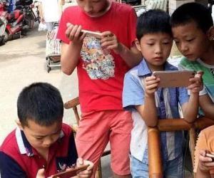为什么穷人家的孩子更喜欢打网游