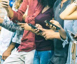 为什么富人不会沉迷于技术