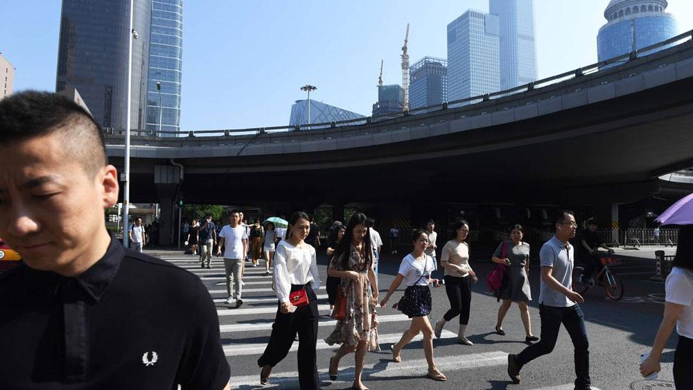 中国特色的中产阶层与消费降级